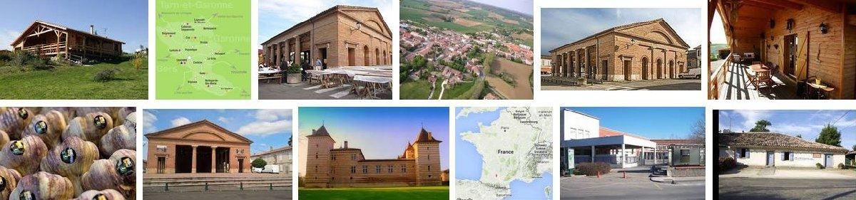 cadours France